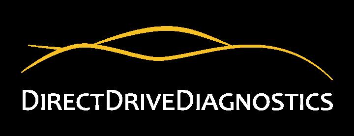Direct Drive Diagnostics
